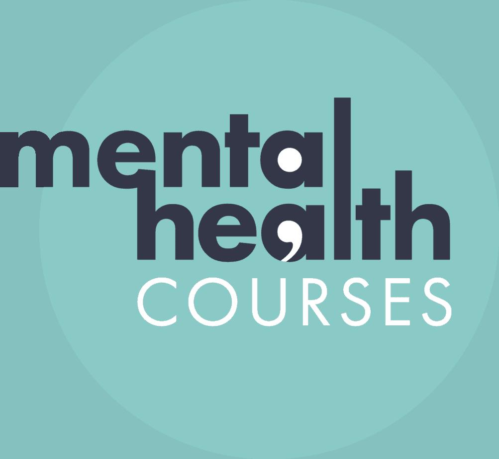 Mental Health Courses Logo